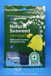 TMC NATURAL SEAWEED +OMEGA3...