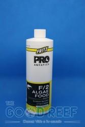 FRITZ F/2 ALGAE FOOD PARTE B