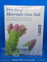 TROPIC MARIN PRO-REEF SALT 4KG