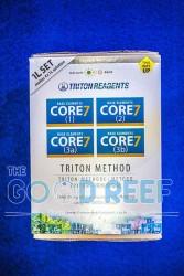 TRITON CORE 7 METODO TRITON