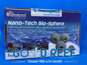 MAXSPECT NANO-TECH BIO-SPHERES