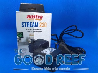 AMTRA STREAM 230