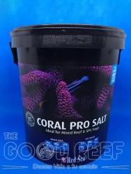 RED SEA CORAL PRO SALT 22kg