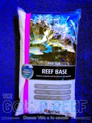 RED SEA LIVE REEF BASE...