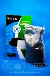 BOYU CARBON ACTIVO 500GR