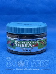 NEW LIFE SPECTRUM THERA+A