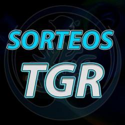 SORTEO TGR