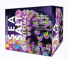 FAUNA MARIN SAL 10 kg