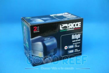 SICCE AIRLIGHT 1000