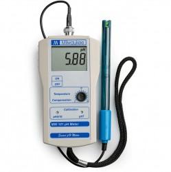 MILWAUKEE Medidor pH : MW101