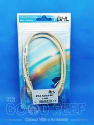 GHL PROFILUX - PAB CABLE 1M