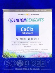 TRITON CaCl2 BUFFER DE CALCIO