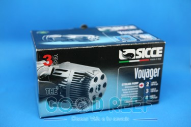 SICCE VOYAGER 2 - 3000