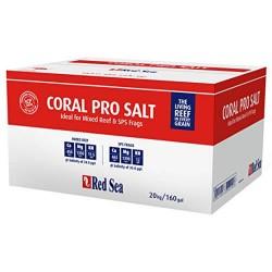 RED SEA CORAL PRO SALT 20kg