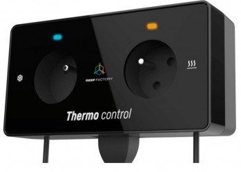 REEF FACTORY THERMO CONTROL...