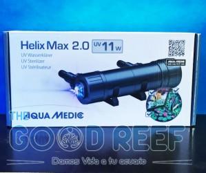 AQUA MEDIC HELIX 2.0 11w...