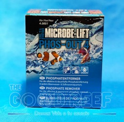MICROBE-LIFT PHOS-OUT...