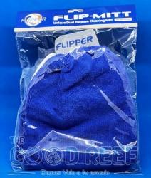 FLIPPER FLIP MITT GAMUZA...