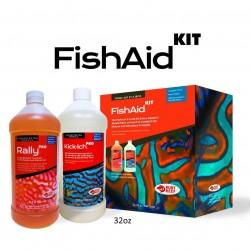 RUBY REEF FISH AID KIT MEDIUM