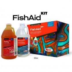 RUBY REEF FISH AID KIT LARGE