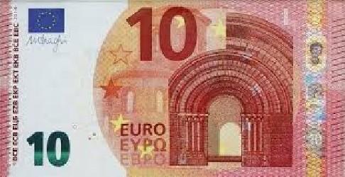 VARIOS 10€