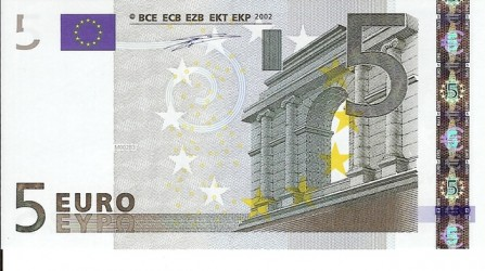 VARIOS 5€