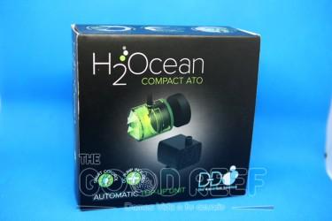 D&D COMPACT ATO H2OCEAN